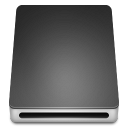 128x128px size png icon of device removable drive