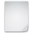 128x128px size png icon of files file