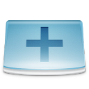 128x128px size png icon of folders new folder
