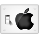128x128px size png icon of System Preferences (old style)