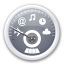 dashboard   Graphite Icon