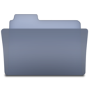 128x128px size png icon of generic open