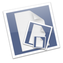 128x128px size png icon of icon composer