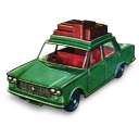 128x128px size png icon of Fiat 1500