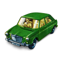 128x128px size png icon of MG 1100