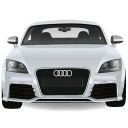 128x128px size png icon of Audi TT