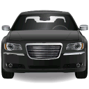 128x128px size png icon of Chrysler 300