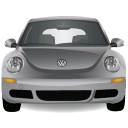 128x128px size png icon of Volkswagen Beetle