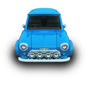 128x128px size png icon of Mini