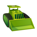 128x128px size png icon of Bonecrusher