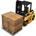 128x128px size png icon of Cargo 1