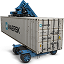 Maersk 3 Icon