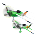 128x128px size png icon of Ned Zed Planes