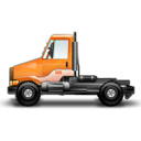 128x128px size png icon of Dura truck