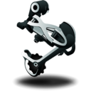 Rear derailleur Icon