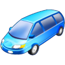 128x128px size png icon of MUV