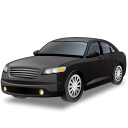 128x128px size png icon of ExecutiveCar