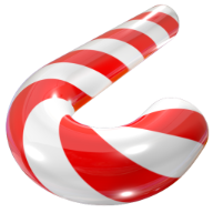 192x192px size png icon of Cane 02