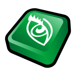 256x256px size png icon of ACDSee Classic