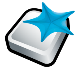 256x256px size png icon of Adobe GoLive
