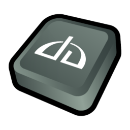 256x256px size png icon of Deviant Art