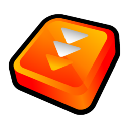 256x256px size png icon of Flashget
