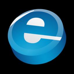 Internet Explorer Vector Icons Free Download In Svg Png Format