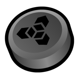 256x256px size png icon of Macromedia Extension Manager