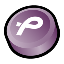 256x256px size png icon of Macromedia Flash Paper