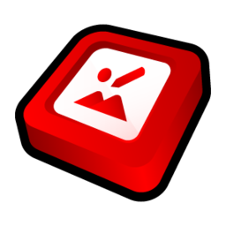 256x256px size png icon of Microsoft Office Picture Manager
