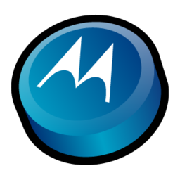 256x256px size png icon of Motorola