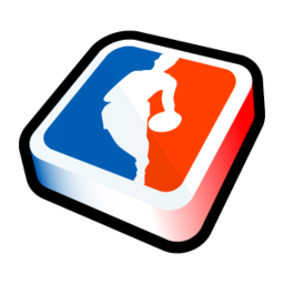 256x256px size png icon of NBA Live