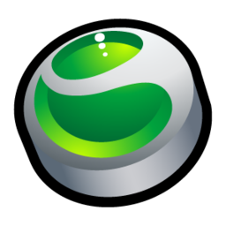256x256px size png icon of Sony Ericsson PC Suite