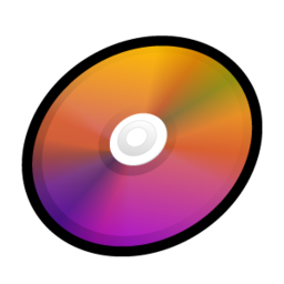 256x256px size png icon of Ultra ISO