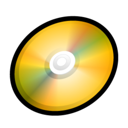 256x256px size png icon of WinDVD