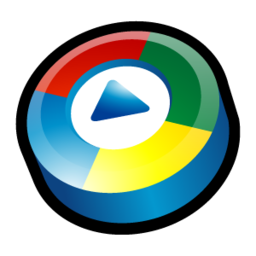 256x256px size png icon of Windows Media Player