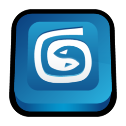 256x256px size png icon of 3D Studio Max 7