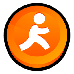 256x256px size png icon of AIM Express