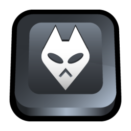 256x256px size png icon of Foobar