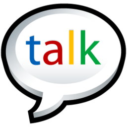 256x256px size png icon of Google Talk