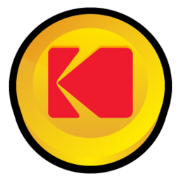 256x256px size png icon of Kodak EasyShare
