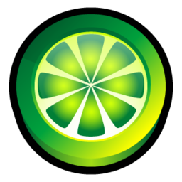 256x256px size png icon of Limewire