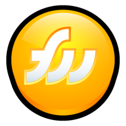 256x256px size png icon of Macromedia Fireworks