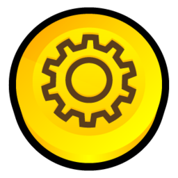256x256px size png icon of Norton System Works