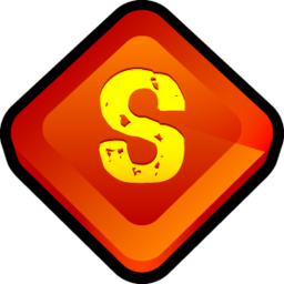 256x256px size png icon of Shareaza