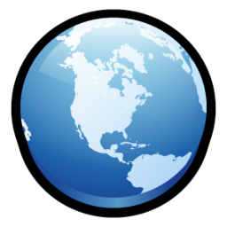 256x256px size png icon of Trillian