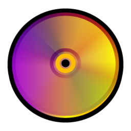 256x256px size png icon of UltraISO