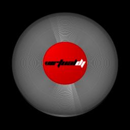 256x256px size png icon of Virtual DJ