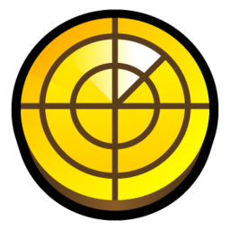 256x256px size png icon of Webroot Spy Sweeper