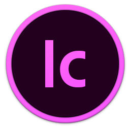 256x256px size png icon of Adobe Ic